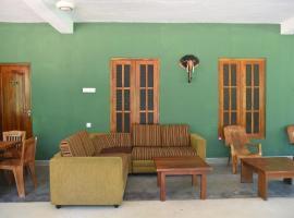 Wilpattu Corridor Leisure, hotel in Wilpattu