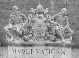 Da Adriana al vaticano, villa in Rome