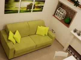 Il Vicoletto al Cisternone, apartment in Formia
