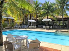 Hotel Mar de Cabo Frio, hotel near Forno's Port, Cabo Frio