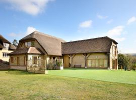 A Barn at South Downs Stay, hotel near Amberley Castle, Houghton