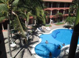 Estancia Real Los Cabos, hotel en Cabo San Lucas
