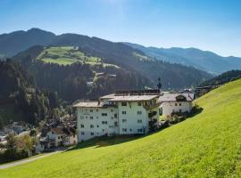 Hotel Sun Valley, hotel in Auffach
