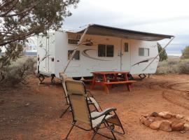 Camp Valhalla at Zion, vacation rental in Colorado City