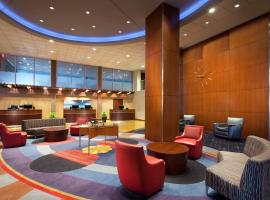 Sheraton Cleveland Airport Hotel, hotel near Cleveland Hopkins International Airport - CLE,