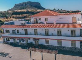 Hotel Sonia Chipude, hotel i El Cercado