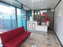 7 Meadows Inn, hotel in Tagbilaran City