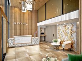 Royal HPM Hotel, khách sạn ở Nha Trang