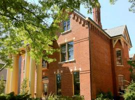Lyndon House Bed & Breakfast, vacation rental in Lexington