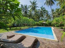 Villa Batu Layar by Aristy, apartment in Senggigi