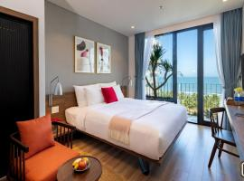 The Glomad Danang Hotel, Hotel in Đà Nẵng