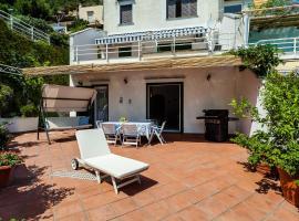 Casa Dorothea 1, hotel with pools in Positano