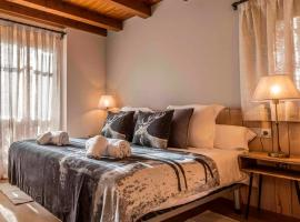 apartamento premium 50 BD, hotel in Esterri d'Àneu