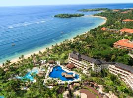 Nusa Dua Beach Hotel & Spa, Bali, hotel near Bali Nusa Dua Convention Center, Nusa Dua