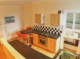 Fife Coastal Path Flat, hotel in Methil