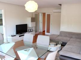 Akicity Damaia Ciel, hotel in Amadora