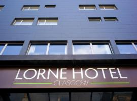 Lorne Hotel, hotel in Glasgow