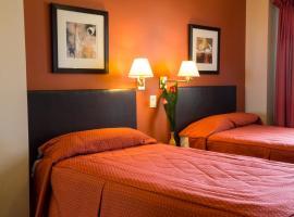 Austral Express, hotel in Comodoro Rivadavia