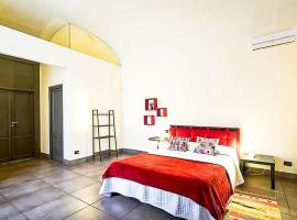 Dimore di Sicilia, apartment in Palermo