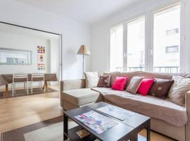 21 Rue Sainte-Sophie, apartment in Versailles