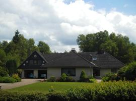 Schlumbohm, hotel near Heide Park Soltau, Soltau