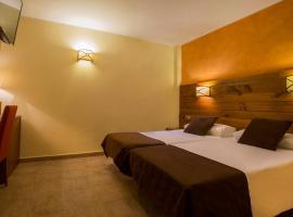 Magic Pas, hotel in Pas de la Casa
