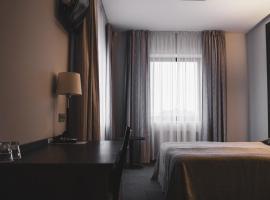 Vlantana, motel in Klaipėda