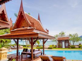 Royal Thai Villa Phuket, hotel in Rawai Beach