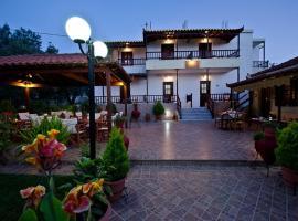 Studios Filippos, vacation rental in Skopelos Town