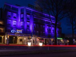 City Hotel, hotel in Oss