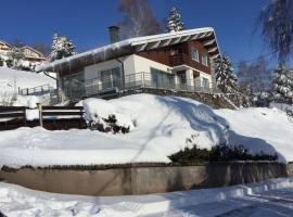 bellavie, guest house in La Bresse