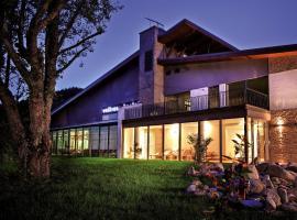 Hotel Bystrá, hotel v destinácii Brezno
