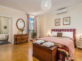 Villa Vilma, holiday home in Opatija