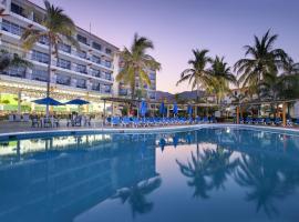 Costa Club Punta Arena, hotel en Puerto Vallarta