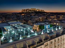 Elia Ermou Athens Hotel, hotel near Museum of Cycladic Art, Athens