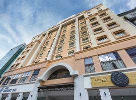 Prescott Hotel Kuala Lumpur Medan Tuanku, hotel in Chow Kit, Kuala Lumpur