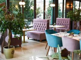 Hotel Sun Garden, hotel din Turda