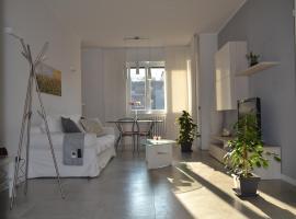 MM House Apartment Tortona, hotel near MUDEC, Milan