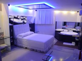 Eros Hotel - Adult Only, hotel in Recife