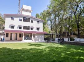 Hotel Mangal Residency, hotel in Lonavala