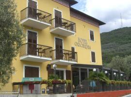 Albergo Garni Orchidea, hotel in Riva del Garda