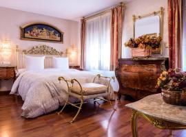 Casa de Reyes, hotel en Granada