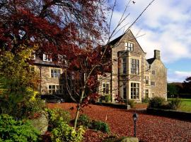 Clennell Hall Country House, hotel in Alwinton