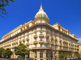 The Westin Excelsior Rome, hotel in Via Veneto, Rome