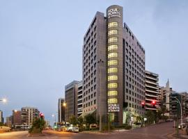 Four Points By Sheraton Le Verdun, hotel in Beirut