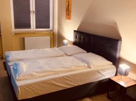 White Pearl Hostel 1, Hotel in Nürnberg