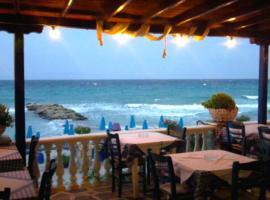 Delfini, отель в городе Калитеа (Халкидики)