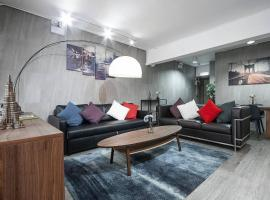 L'Escale - by Athena, apartment in Hong Kong