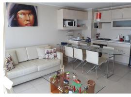Condominio Laguna Vista 788, apartamento en Valparaíso