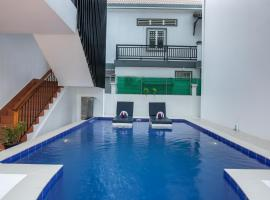 Saravuth Residence & Apartment, hotel cerca de Templo Angkor Wat, Siem Reap
